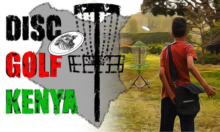 Disc Golf Kenya